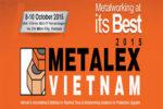 METALEX VIETNAM 2015 Exhibition