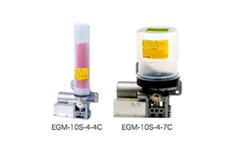 Bơm mỡ EGM-10S