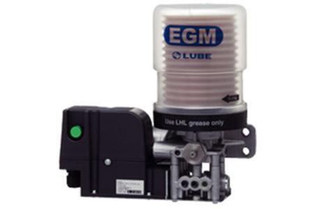 Bơm mỡ EGM II