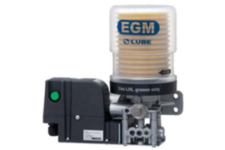 Bơm mỡ EGME II