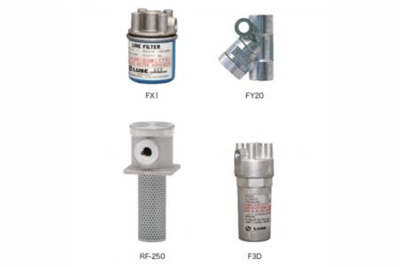Lọc dầu FX1/F3D/FY20/RF