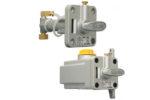 Manually actuated piston pump  LK