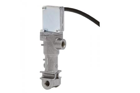 Van mỡ tích hợp sensor MGLA