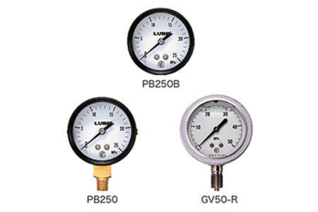 Đồng hồ đo áp mỡ