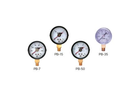 Đồng hồ đo áp dầu
