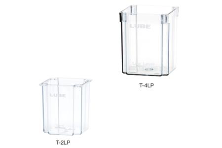 Tank nhựa 0.2/0.4ℓ